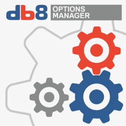 Options Manager for Joomla 3